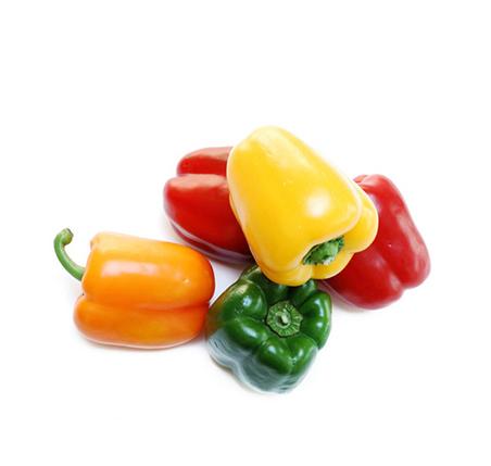 Hương gia vị - rau củ