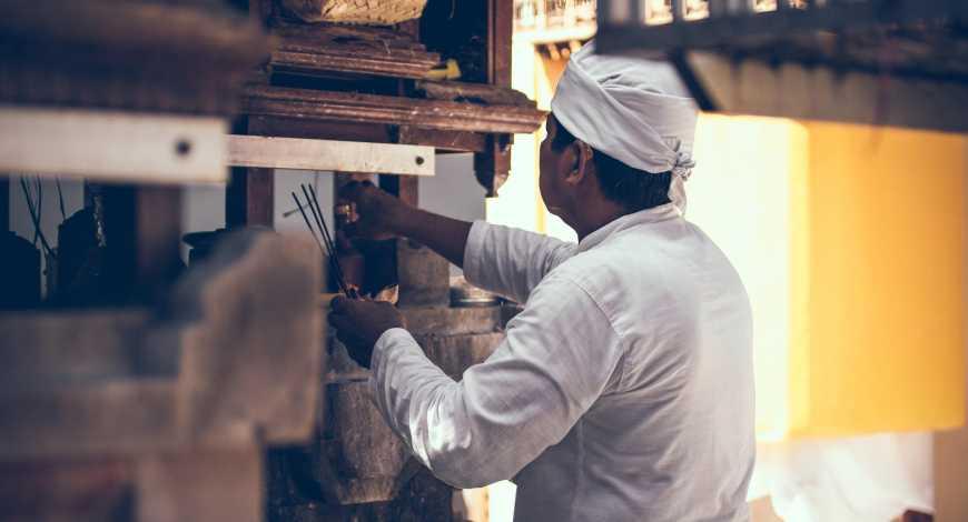 công ty hương liệu thực phẩm