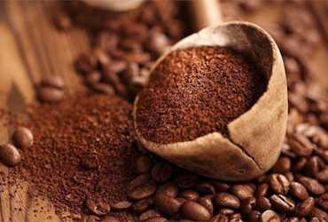 công ty bán hương cà phê