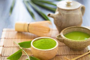 công ty bán chiết xuất trà xanh