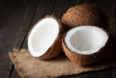 hương dừa thực phẩm