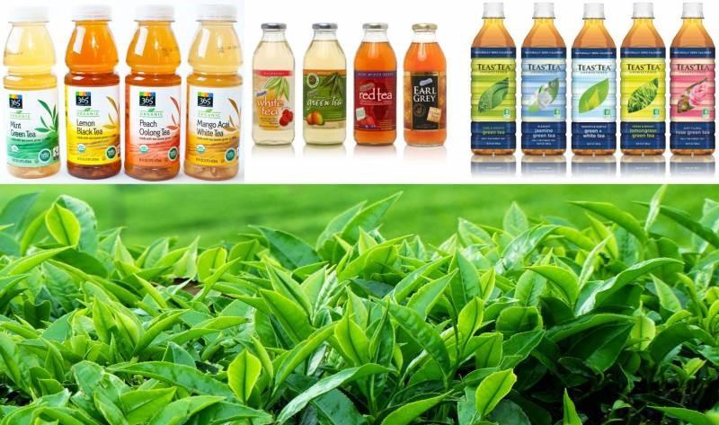 chiết xuất trà xanh