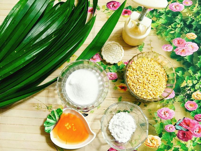 Hương lá dứa thực phẩm