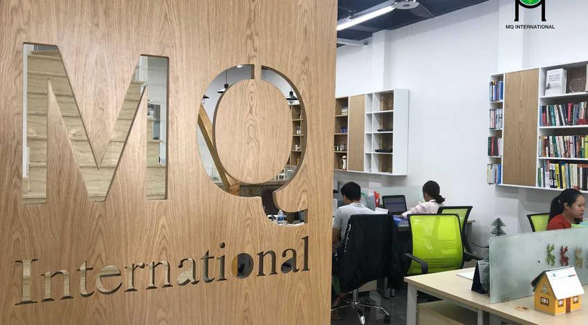 MQ International