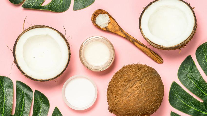 Bột hương dừa được ứng dụng nhiều nhất trong lĩnh vực F&B và làm đẹp