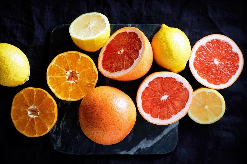 Bưởi và các loại trái cây thuộc chi cam chanh khác đều là sản phẩm xuất khẩu trọng điểm của Trung Quốc