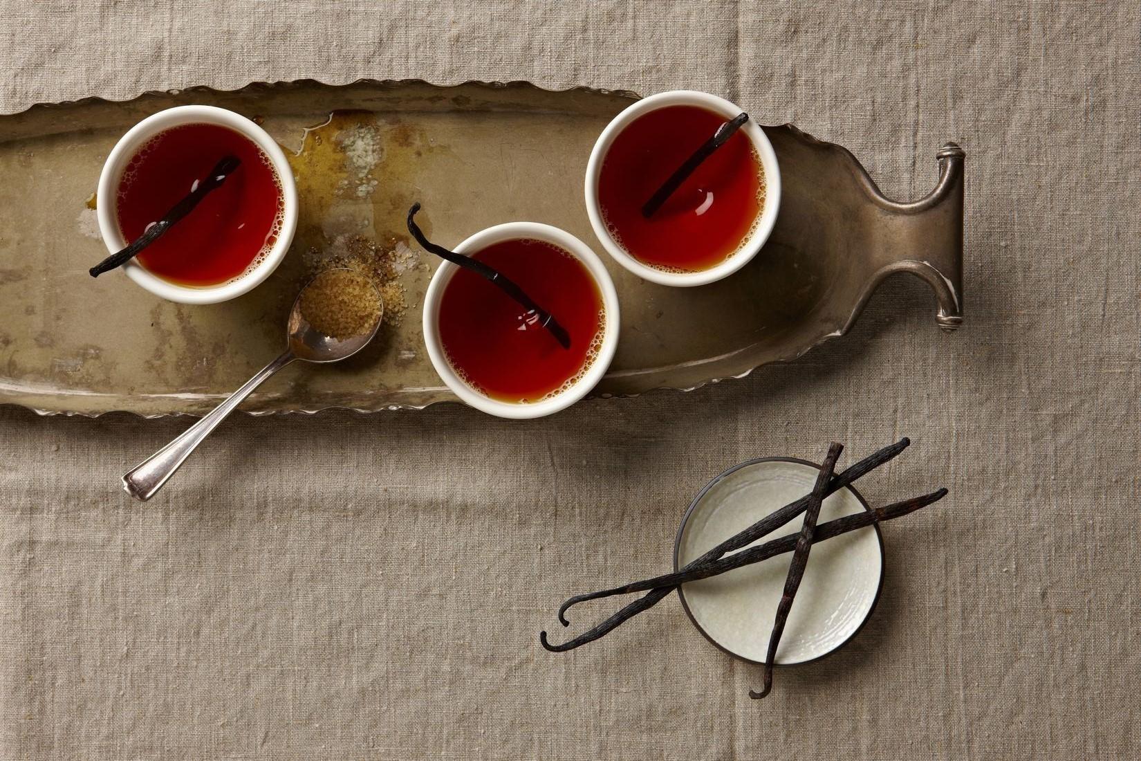 Các công thức sản phẩm từ vanilla phù hợp với insight và lối sống lành mạnh của người tiêu dùng hiện nay