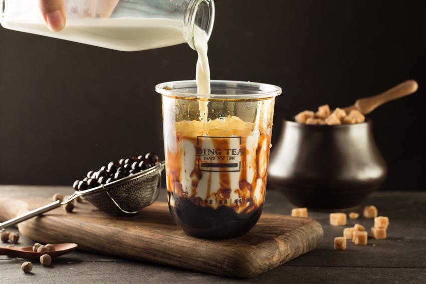 """Châu Á Thái Bình Dương vốn được xem là """"cái nôi"""" của thức uống trà sữa"""