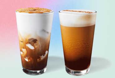 Nitro Cold Brew with Salted Honey Cold Foam được kỳ vọng sẽ thành công như những sản phẩm tiềm nhiệm