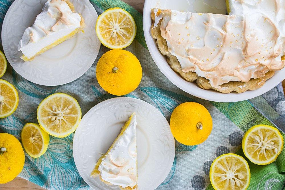 Thanh yên có thể thay thế cam, chanh trong các món tráng miệng