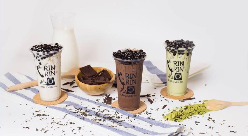 Trà sữa được xem là thức uống mang bản sắc châu Á - Hương đào thực phẩm
