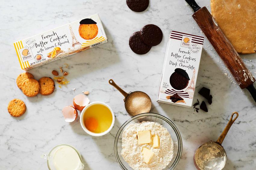 Ứng dụng vanilla trong sản xuất bánh ngọt giúp giữ trọn hương vị của thành phẩm