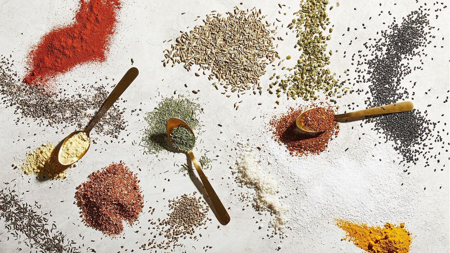 """Việt Nam là """"cái nôi"""" của nhiều dòng hương liệu thực phẩm tự nhiên"""