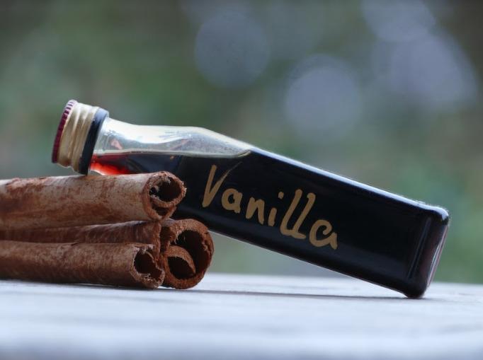 Hương vanilla là một trong những hương liệu được ứng dụng phổ biến trong các sản phẩm F&B