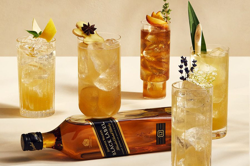 """Các loại đồ uống có cồn có khả năng bị """"soán ngôi"""" bởi cocktail hương cà phê trong năm 2020"""