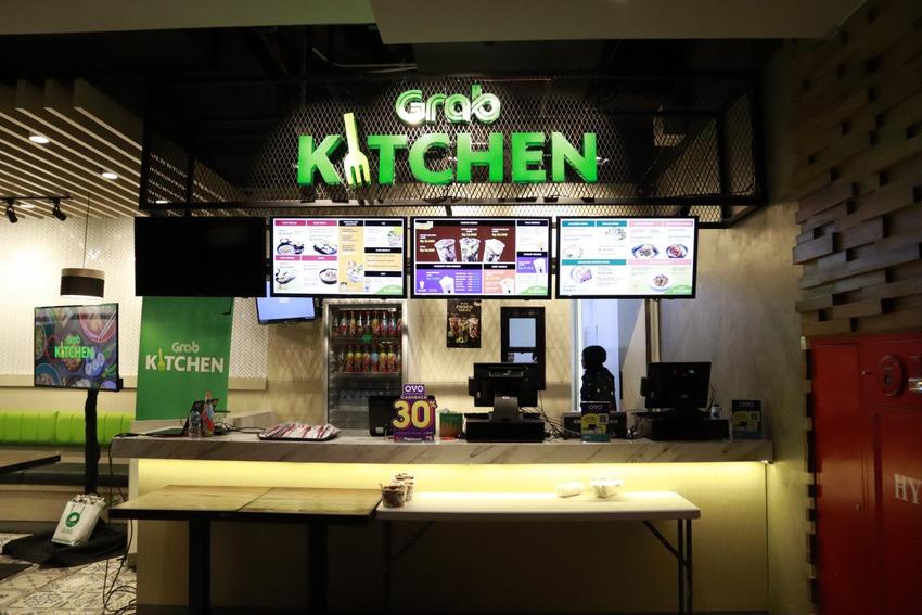 Grab Kitchen rất nhanh đã triển khai được nhiều hệ thống bếp trên mây, đặc biệt ở Việt Nam