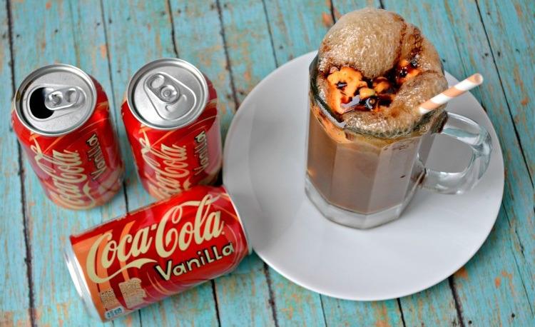 Hương vanilla vẫn là hương liệu kinh điển trong ngành F&B