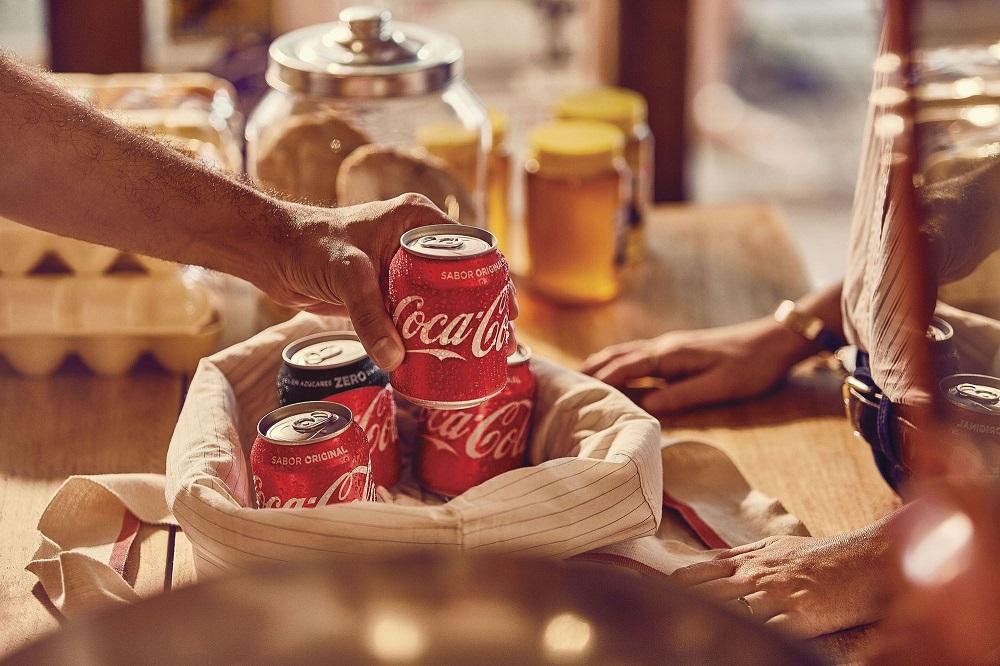 Các dòng sản phẩm mới của Coca Cola đều chứa hương vanilla