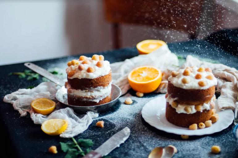 Sử dụng hương vanilla với liều lượng hợp lý sẽ giúp thực phẩm không bị biến đổi mùi vị