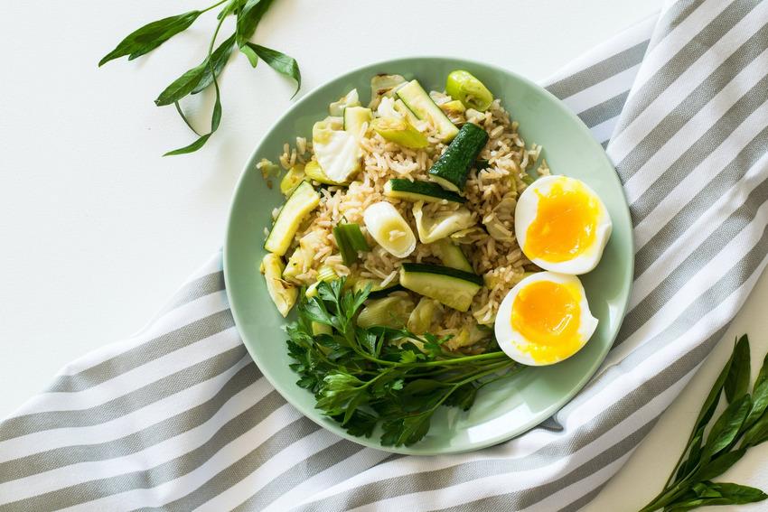 Sự kết hợp của gia vị Umami và muối giúp giảm lượng muối đáng kể trong các bữa ăn