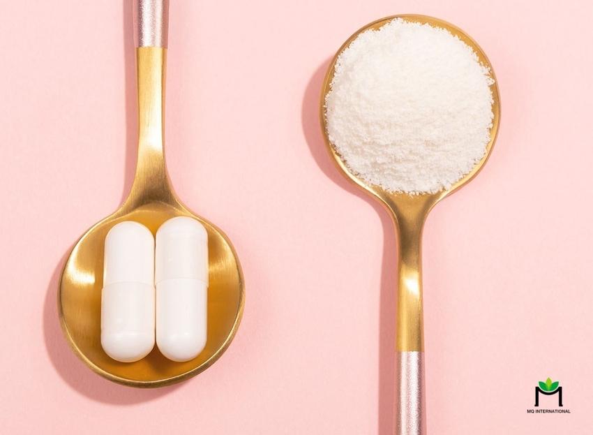 2020 được dự đoán là năm bùng nổ của nguyên liệu collagen trong ngành F&B