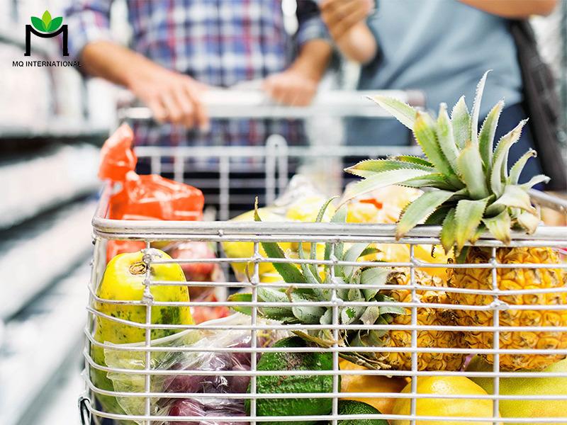 Người tiêu dùng mua nhiều hàng hoá hơn trong một lần mua