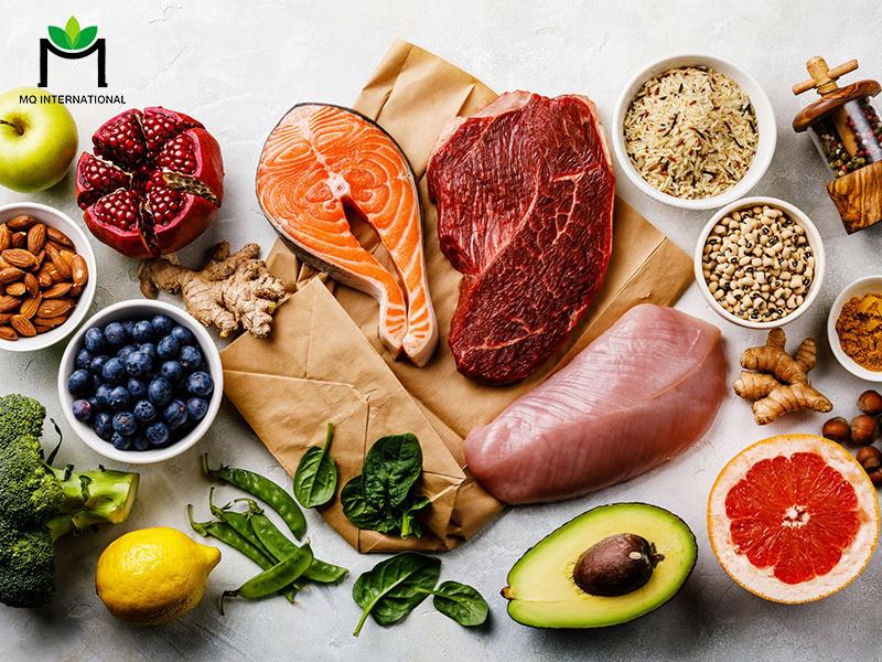 Thực phẩm lành mạnh ngày càng được người dùng ưa chuộng