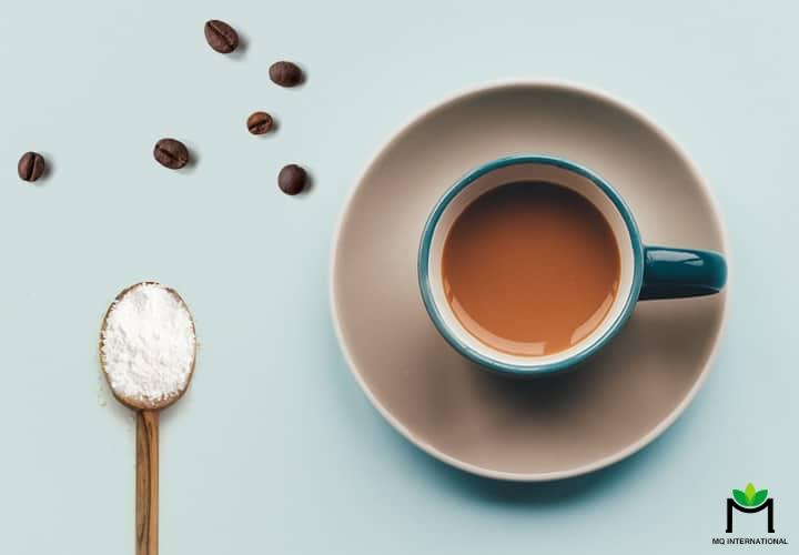 Cà phê Collagen đã tăng lên đáng kể về số lượng trong những năm gần đây