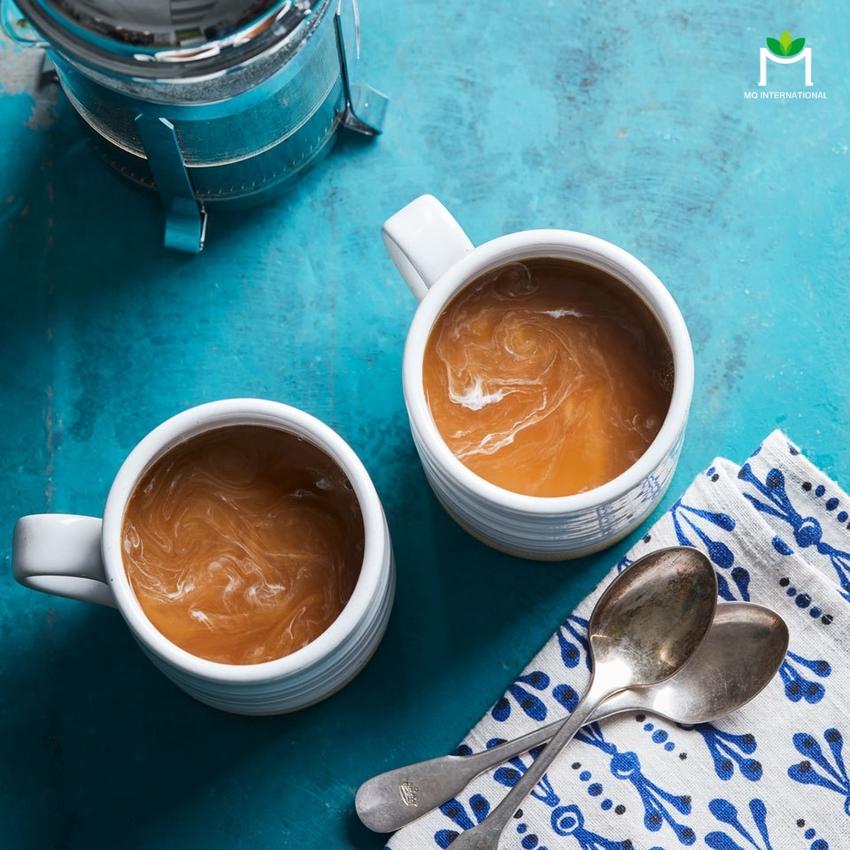 Các group Facebook là nơi Decaf Coffee phát triển thành xu hướng