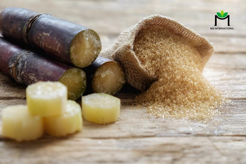 Mía thô là một trong những chất tạo ngọt tự nhiên được ưa chuộng nhất