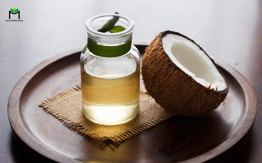 Nếu thành công, VCO - dầu dừa nguyên chất sẽ góp phần khôi phục ngành F&B
