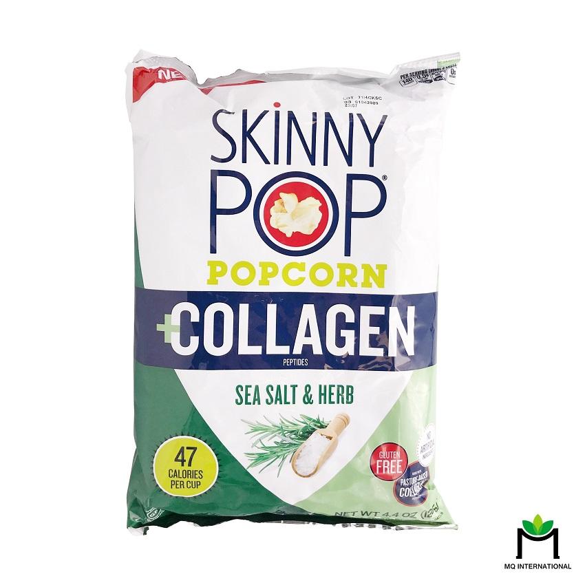 Nguyên liệu Collagen đã thật sự bước chân vào ngành F&B thế giới