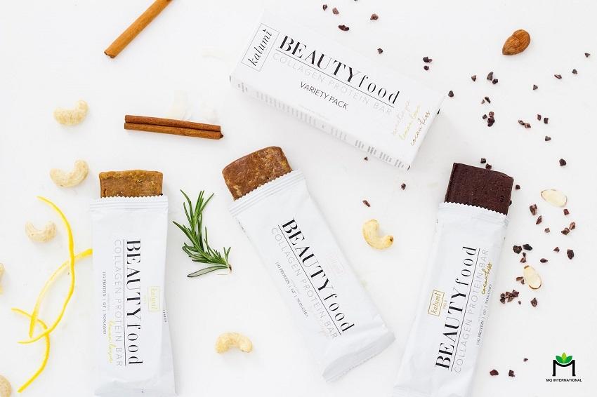 """Nguyên liệu Collagen và khái niệm Beauty food đang trở thành một """"hiện tượng"""" mới của ngành F&B"""