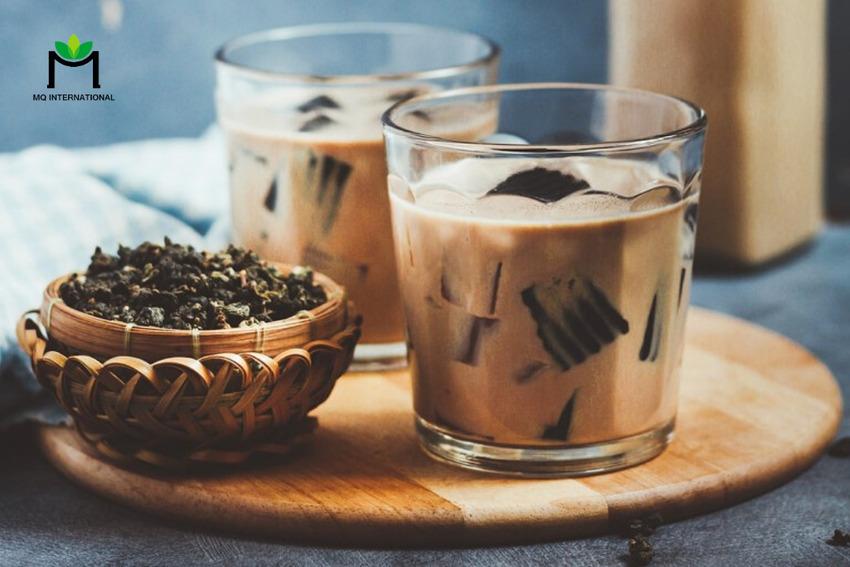 So với trà olong và trà xanh, trà đen có tác dụng chống oxy hóa cao hơn