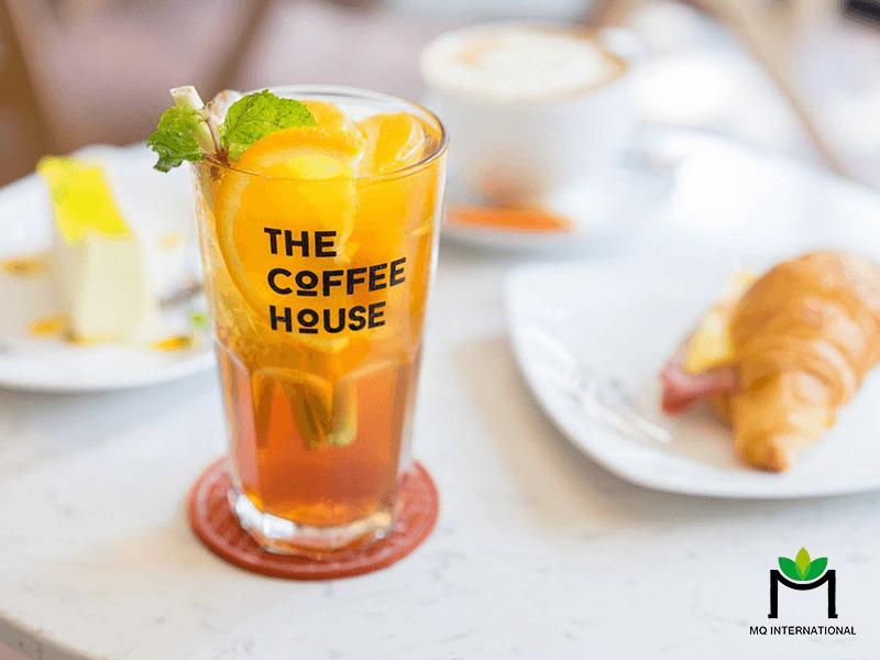 The Coffee House sẽ tập trung tối đa hoá trải nghiệm khách hàng