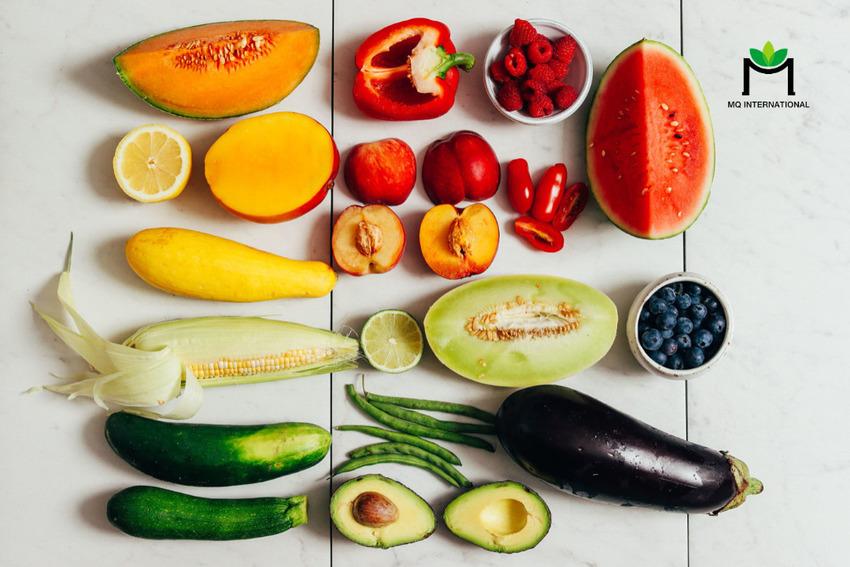 Thức ăn nhẹ có nguồn gốc từ thực vật đang trở thành xu hướng tiêu dùng năm nay