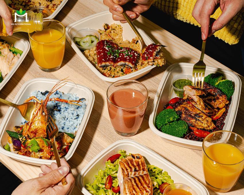 Chi phí và giá cả của bữa ăn eat clean có phần cao hơn bình thường nhưng vẫn được ưa chuộng