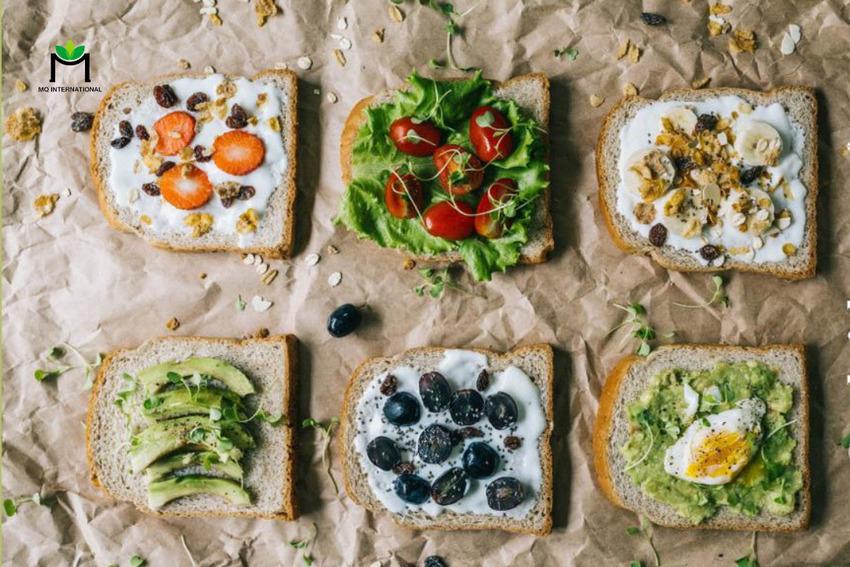 Một chế độ eat clean đem lại nhiều lợi ích cho thực khách