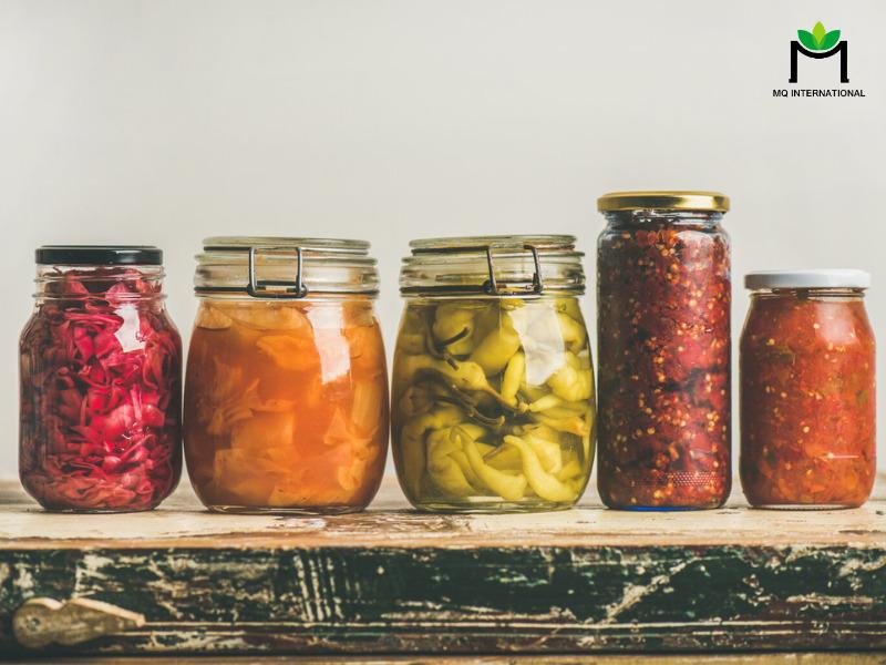 Chất bảo quản thực phẩm sẽ không gây hại nếu được sử dụng đúng cách