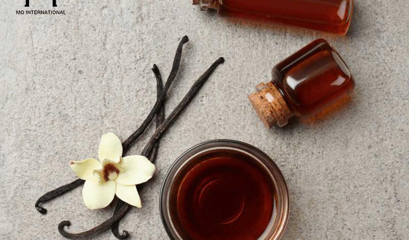 Hương vani không chỉ có mùi hương riêng mà còn giúp tôn lên các hương vị khác