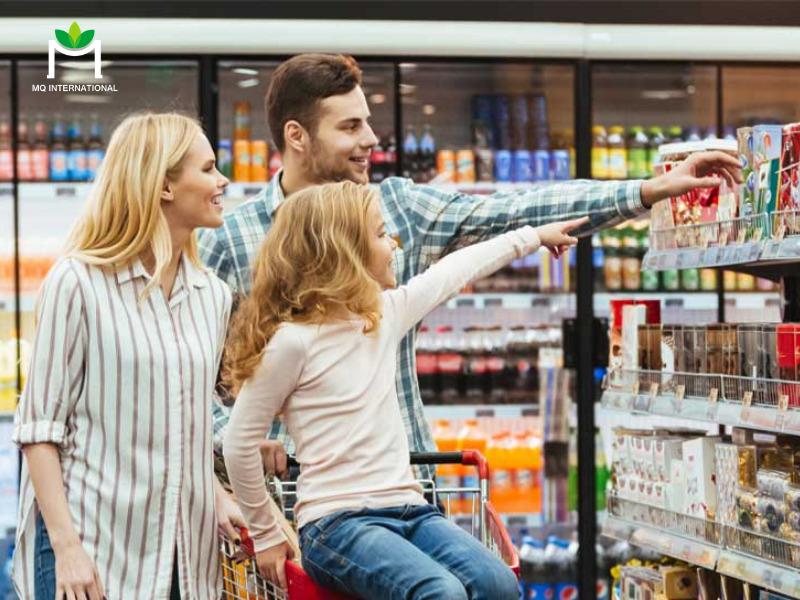 Người tiêu dùng đã chú ý hơn đến nhu cầu và động lực mua sắm thật sự của bản thân