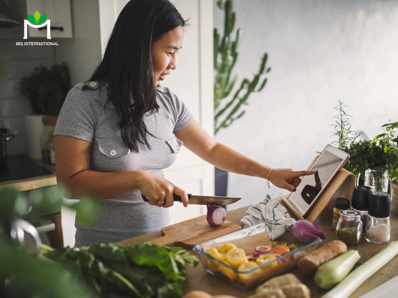 Người tiêu dùng hình thành thói quen duy trì lối sống tại nhà