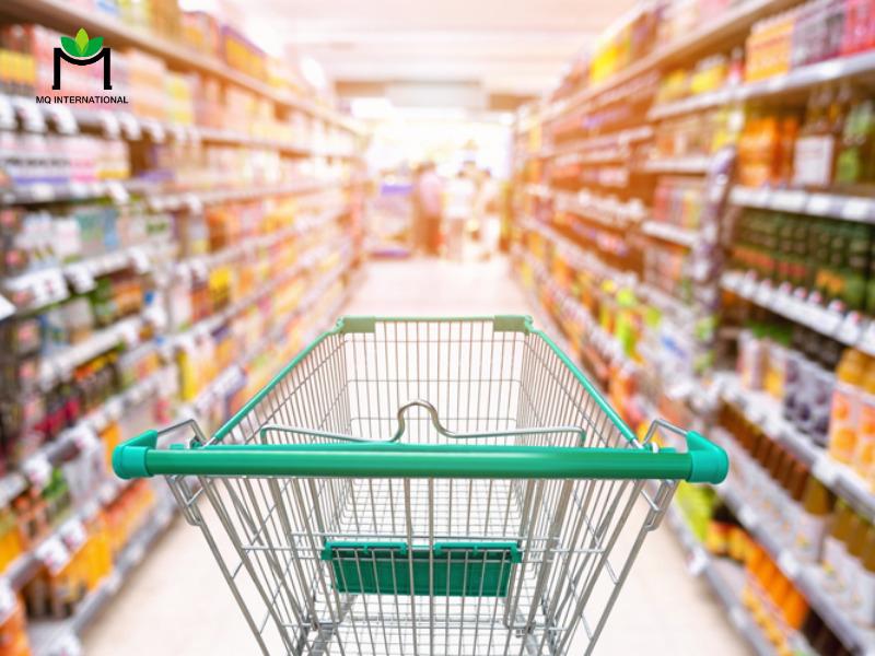 Thị trường FMCG được tái định vị bởi chính sự thay đổi về hành vi của người tiêu dùng