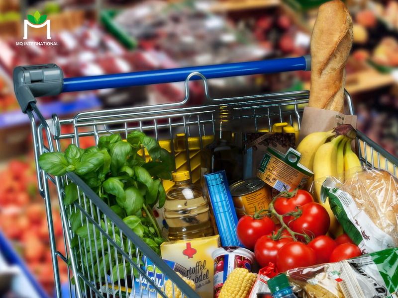 Xu hướng tái thiết lập giỏ hàng của người tiêu dùng khiến một số ngành hàng có doanh thu sụt giảm nghiêm trọng
