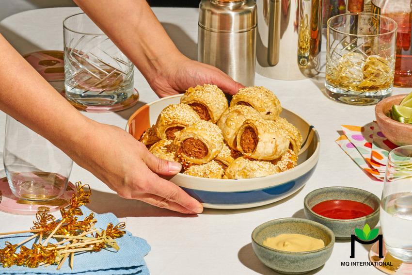 Bánh mặn là một trong những phân khúc được tiêu thụ nhiều nhất trên toàn thế giới