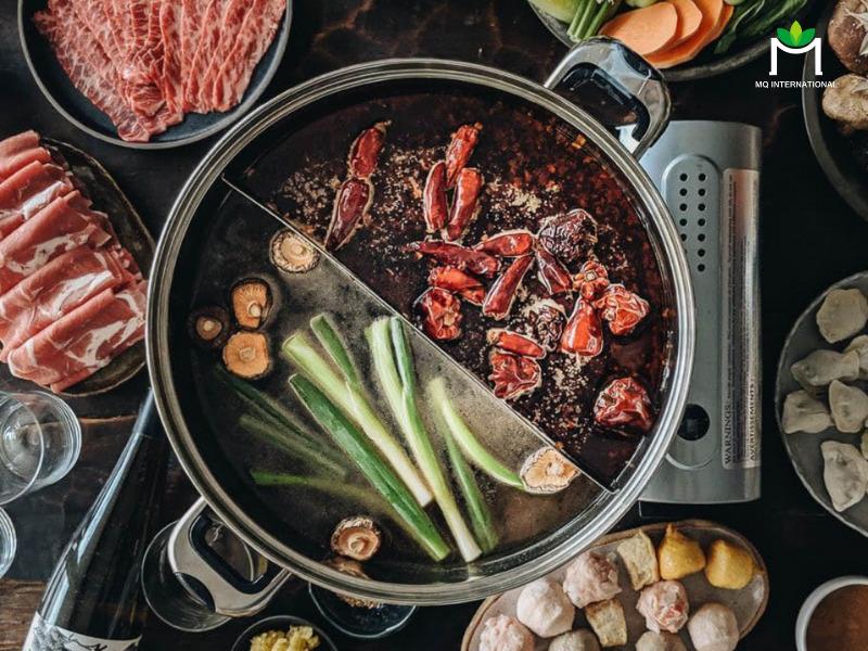 Các bữa ăn nấu tại nhà được ưu tiên hơn so với ăn bên ngoài trong giai đoạn Covid-19