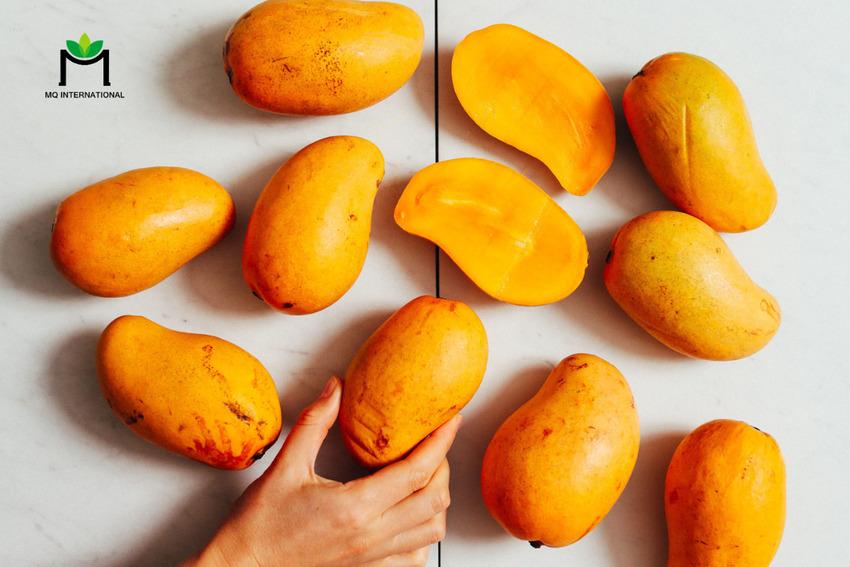 Các dòng trái cây nhiệt đới của châu Á được người dùng millennial tại Bắc Mỹ ưa chuộng