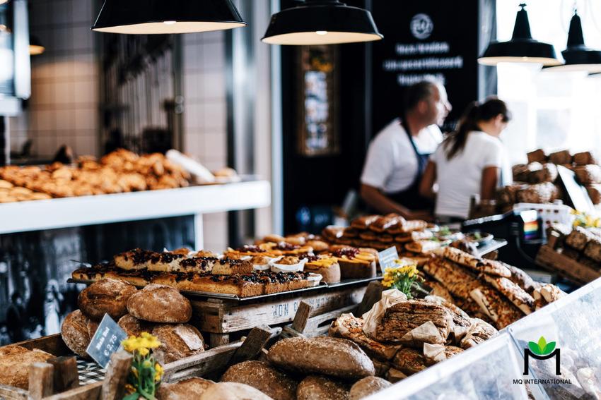 Dù tình hình dịch bệnh kéo dài, thị trường bánh toàn cầu vẫn phát triển khá khả quan