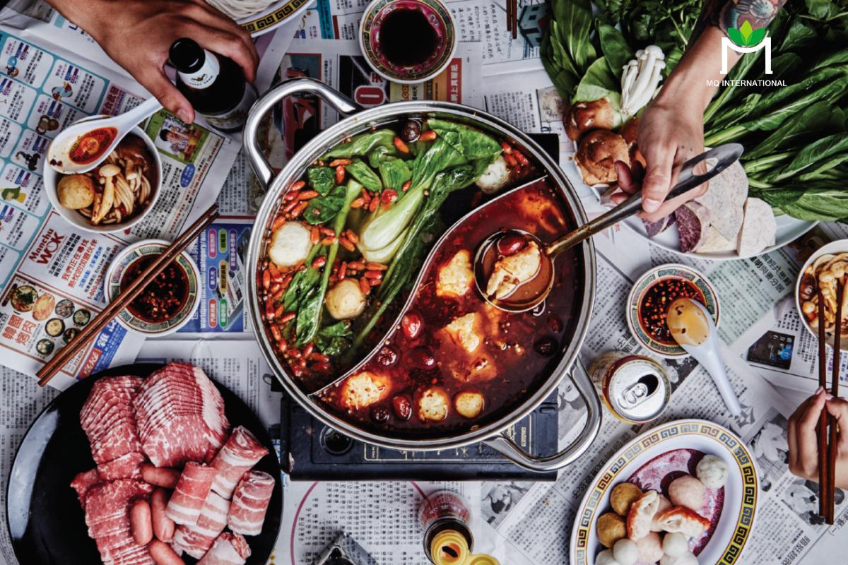 Khi Covid-19 bùng phát, người dân Trung Quốc cắt giảm việc ăn uống bên ngoài