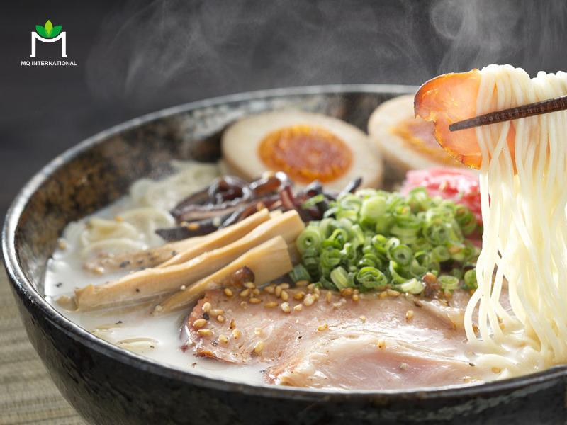 Kokumi giúp gắn kết các hương vị khác với nhau